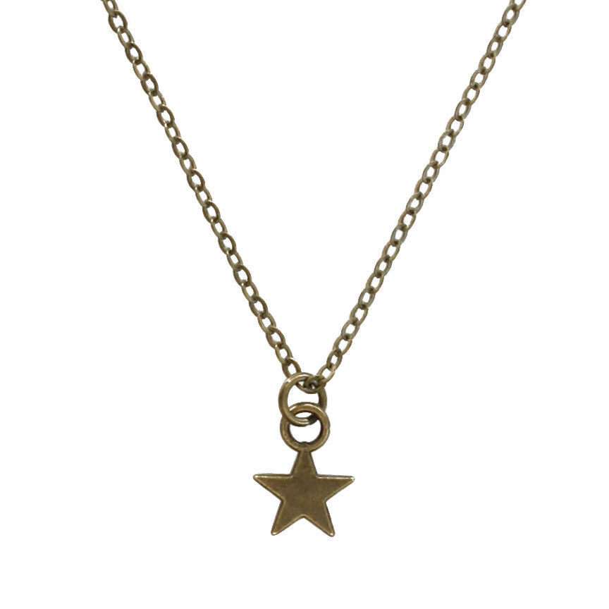 Star Necklace | O Yeah Gifts!