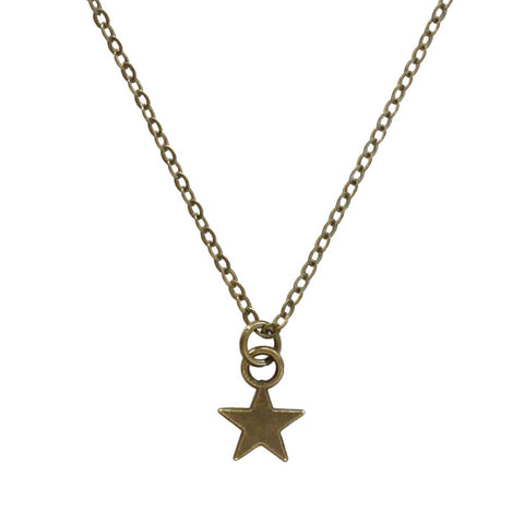 Star Necklace - O Yeah Gifts!