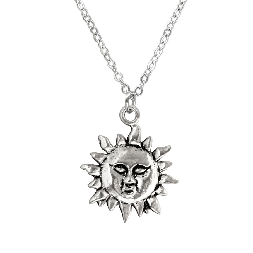 Sunshine Necklace by O Yeah Gifts!