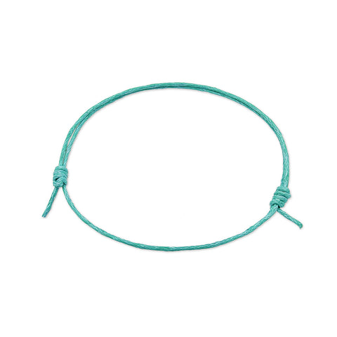 String Anklet - 20% off 8 or more! | O Yeah Gifts!