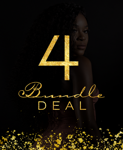 4 Bundle Deals