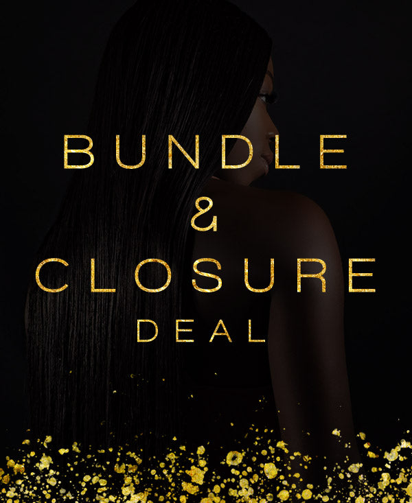 Bundle & Closure Deal