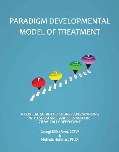 The Paradigm Developmental Model of Treatment with CD of Clinical Manual 2nd Edition