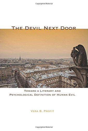 The Devil Next Door (At the Interface / Probing the Boundaries)