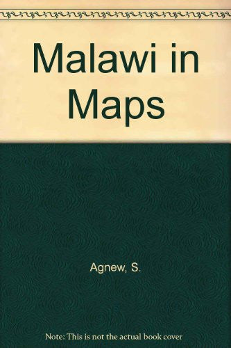 Malawi in Maps