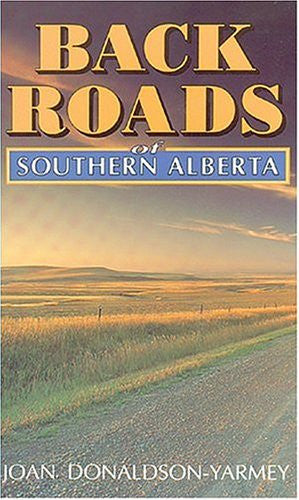 Backroads of Southern Alberta