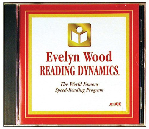 Evelyn Wood Reading Dynamics