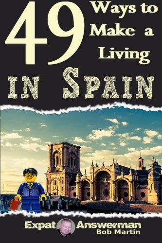 49 Ways to Make a Living in Spain