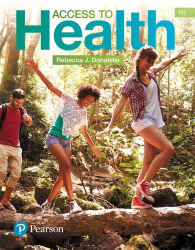 Access To Health (15th Edition)