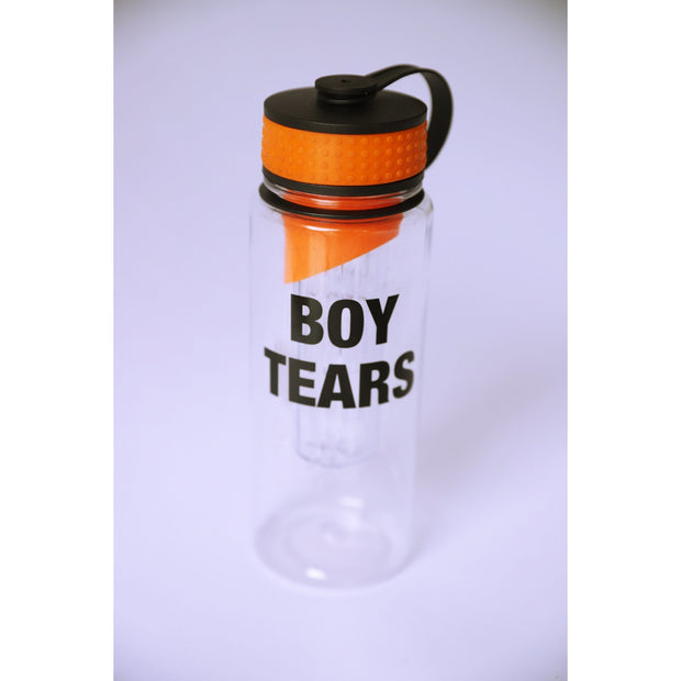 BOY TEARS  | BPA FREE 24 oz