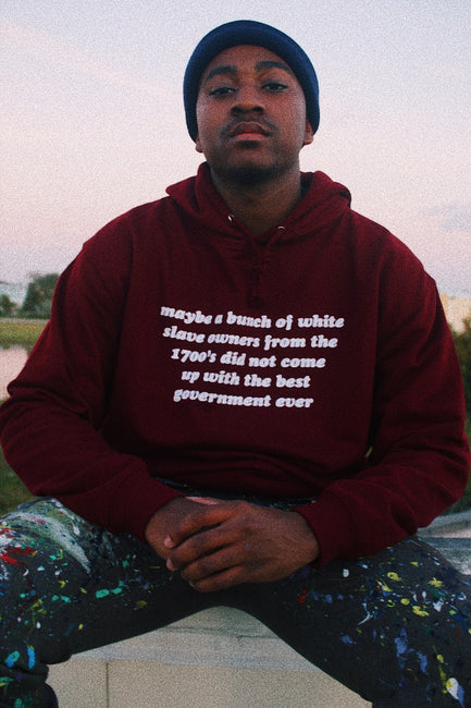 BEST GOVERNMENT EVER | HOODIE