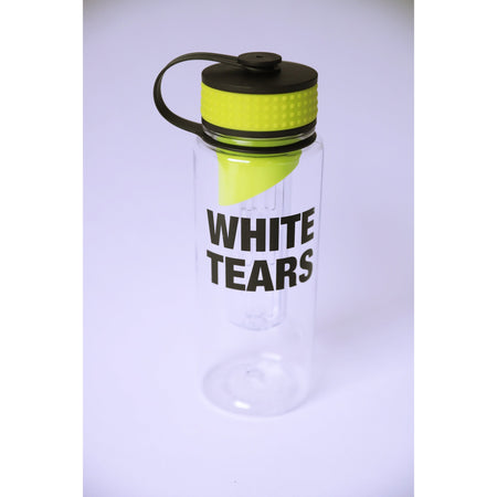 WHITE TEARS | BPA FREE 24 oz. INFUSABLE BOTTLE