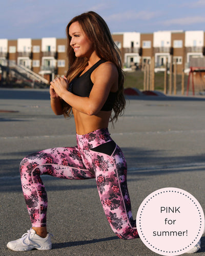 PINKYSWEAR TIGHTS