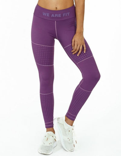 GRAPE SQUAD TIGHTS
