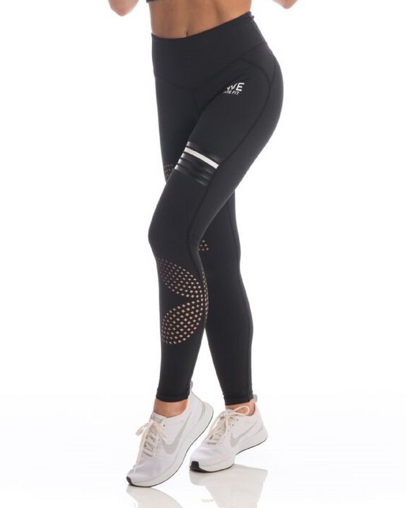 Ultramesh Free Tights