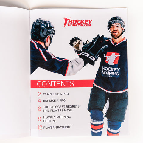 Hockey Performance Magazine