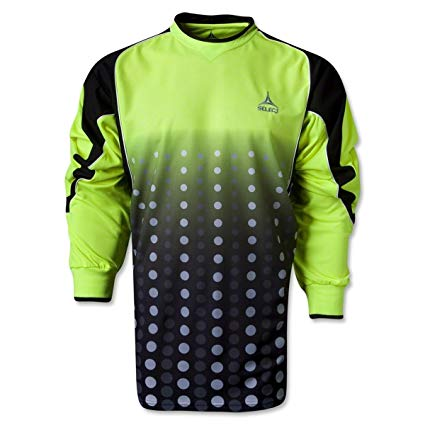 Copenhagen Sublimated GK Jersey