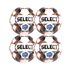 NJCAA Super Match Ball Pack