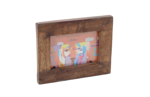 "Picture Frame - 4"" X 6"" Basic"