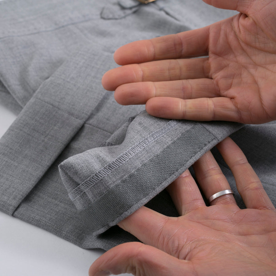 Traditional Bespoke Garments