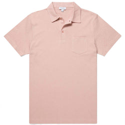 Riviera Polo, Dusty Pink