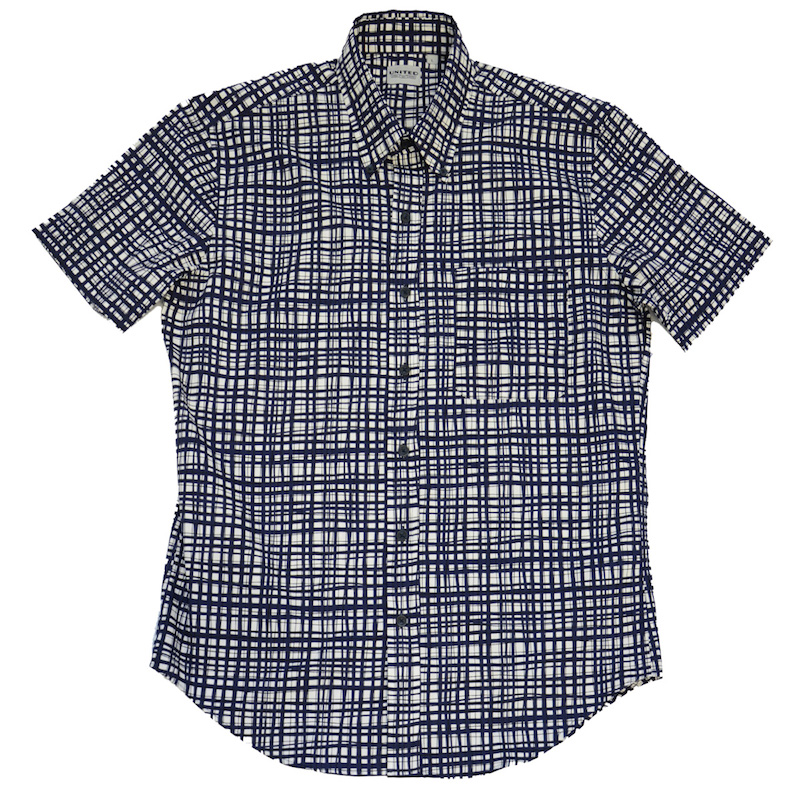 United Stock Dry Goods S/S Shirt