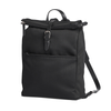Black M/S Express Backpack Bag - Sydney's, Toronto, Bespoke Suit, Made-to-Measure, Custom Suit,