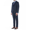 Blue Smoke Nailhead Suit