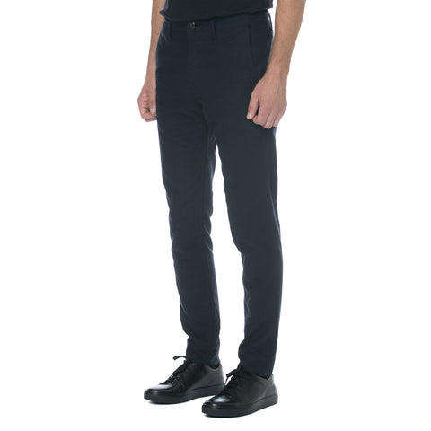Charcoal Cotton Trouser