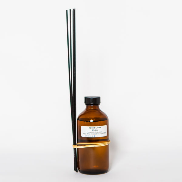 Scientific Room Fragrance, Tonka Clove