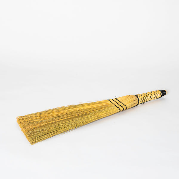 Natural Hand Broom