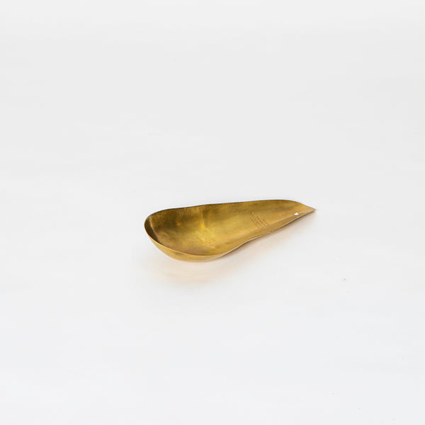 Brass Scoop