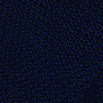 French Navy Silk Knit Tie - Sydney's, Toronto, Bespoke Suit, Made-to-Measure, Custom Suit,