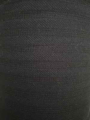 PRE-SALE - Black Cotton Face Mask (Mid June)