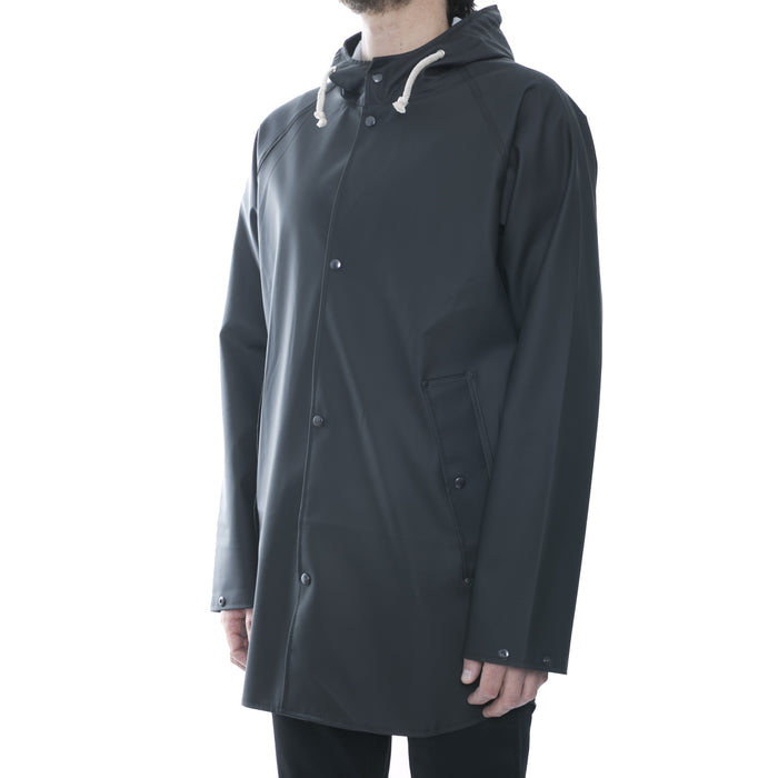Elka Hooded Raincoat