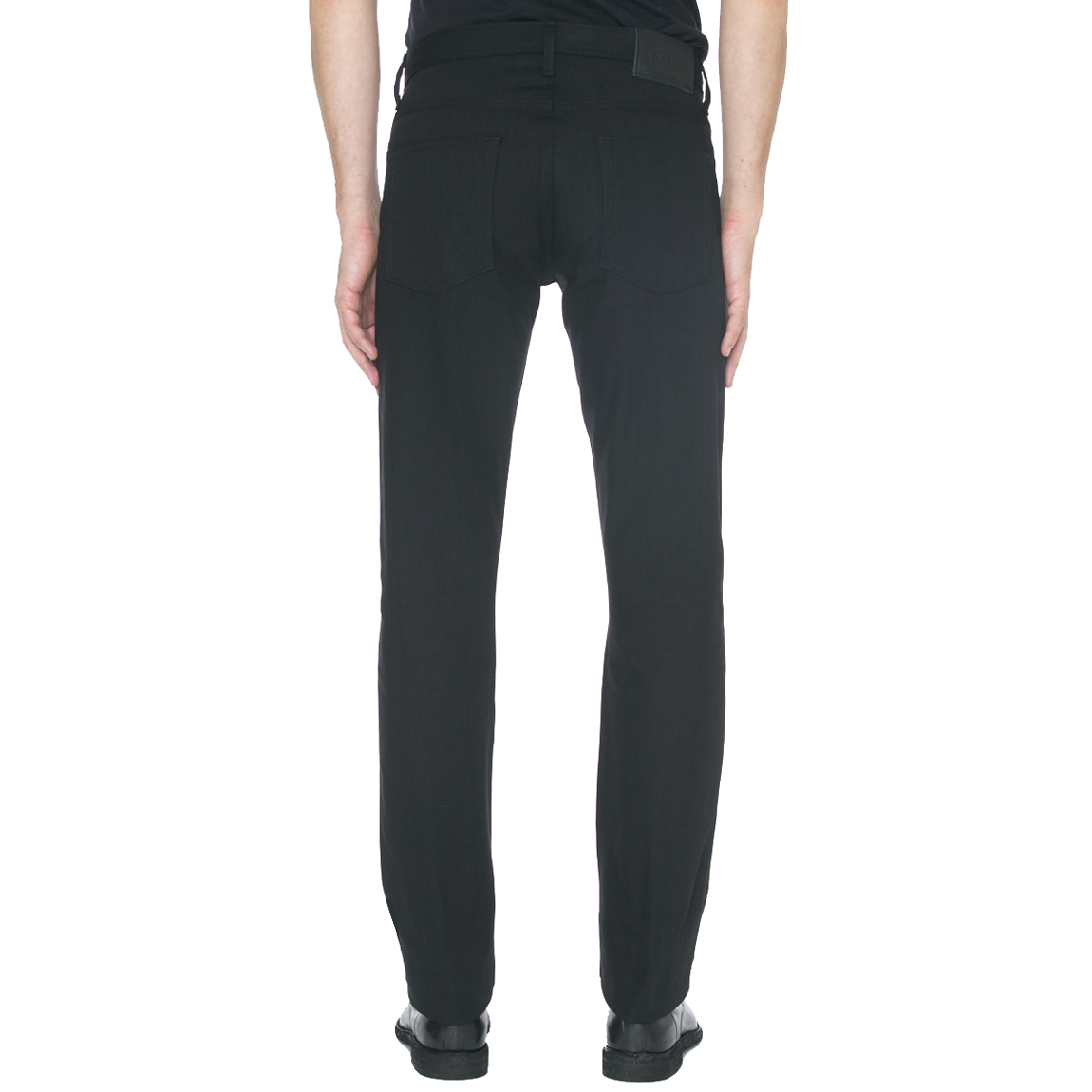 United Stock Dry Goods Narrow Fit Jeans