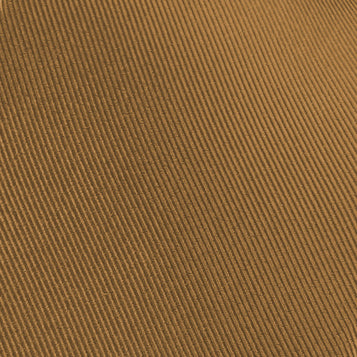 Gold Silk Grosgrain Tie - Sydney's, Toronto, Bespoke Suit, Made-to-Measure, Custom Suit,