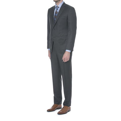 Charcoal Ice Wool Suit