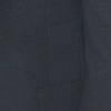 Navy Boucle Sport Jacket - Sydney's, Toronto, Bespoke Suit, Made-to-Measure, Custom Suit,