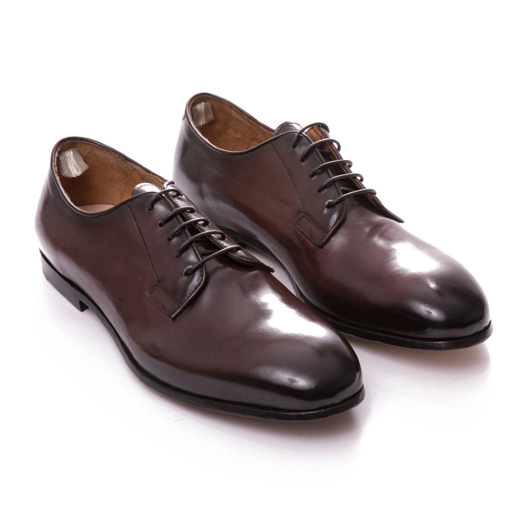Diver Tmoro Derby Shoe - Sydney's, Toronto, Bespoke Suit, Made-to-Measure, Custom Suit,