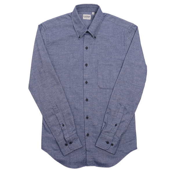 United Stock Dry Goods Shirt - Sydney's, Toronto, Bespoke Suit, Made-to-Measure, Custom Suit,