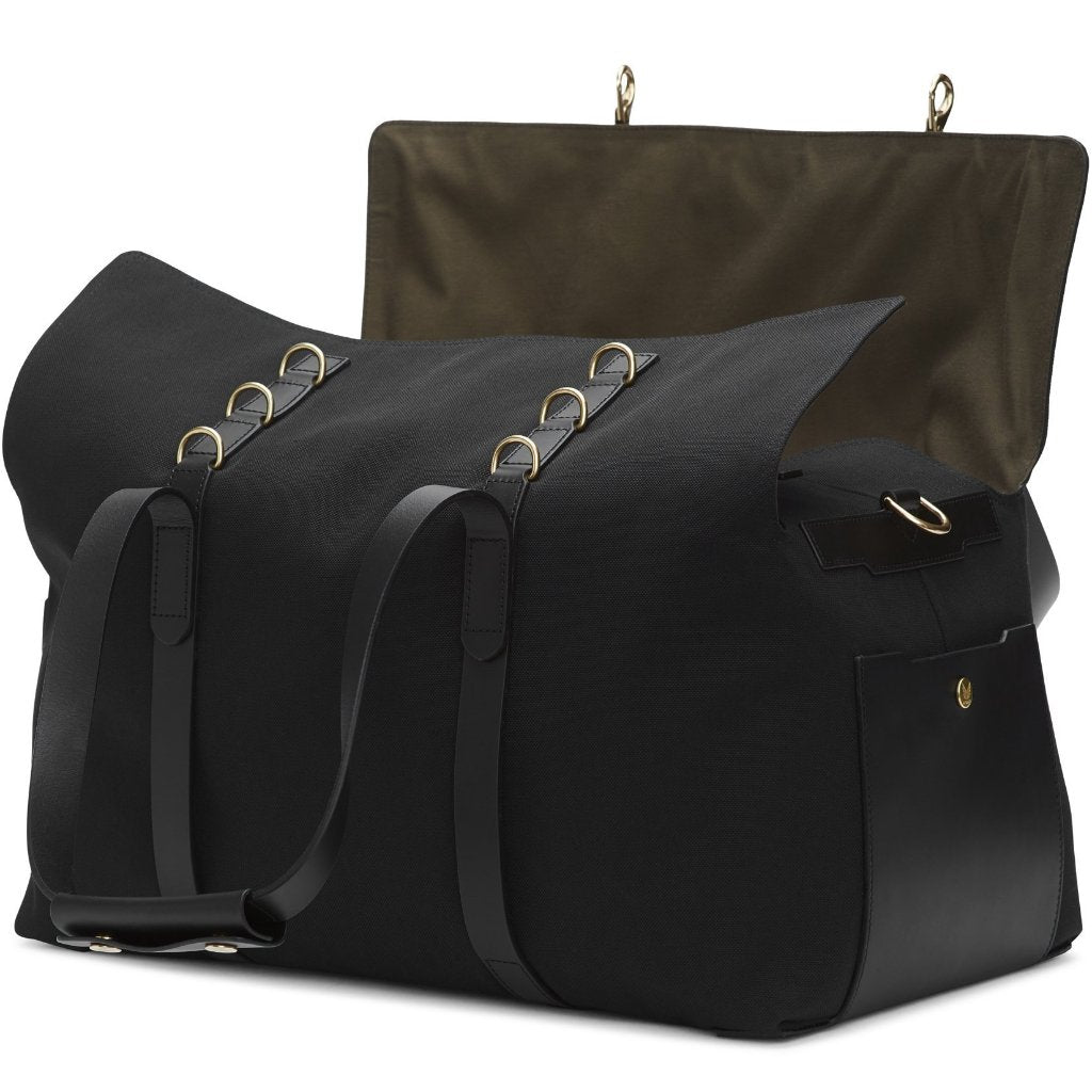 Mismo M/S Supply Travel Bag - Sydney's, Toronto, Bespoke Suit, Made-to-Measure, Custom Suit,