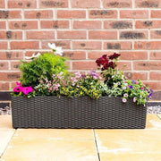Self-watering planter LARGE