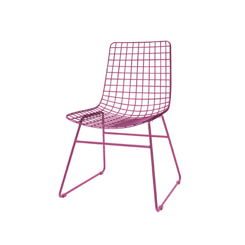 metal chair mesala modern hk living usa FUR0024