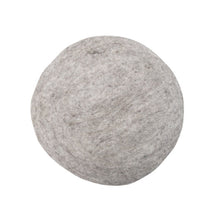 seat cover felt grey round hk living usa