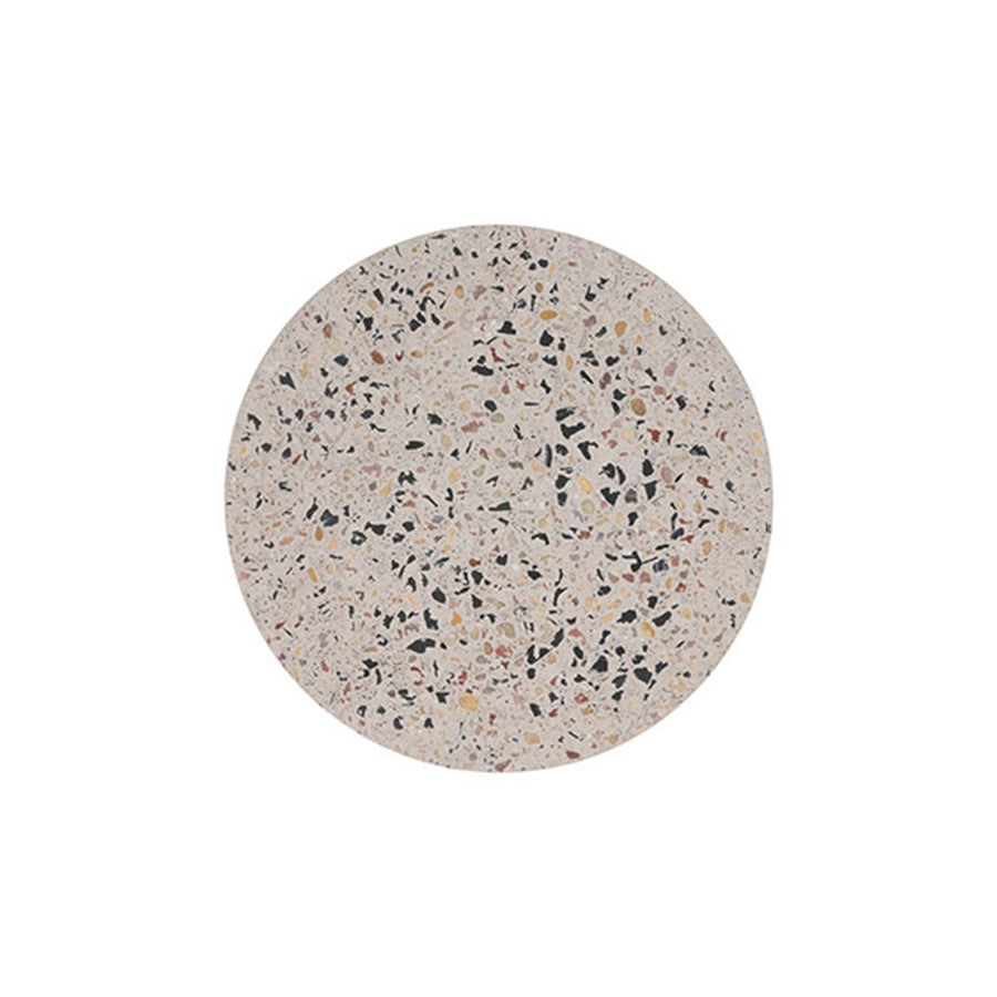 ABR2222 hk living terrazzo serving tray medium