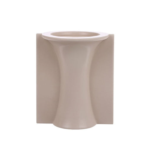 mold shape vase