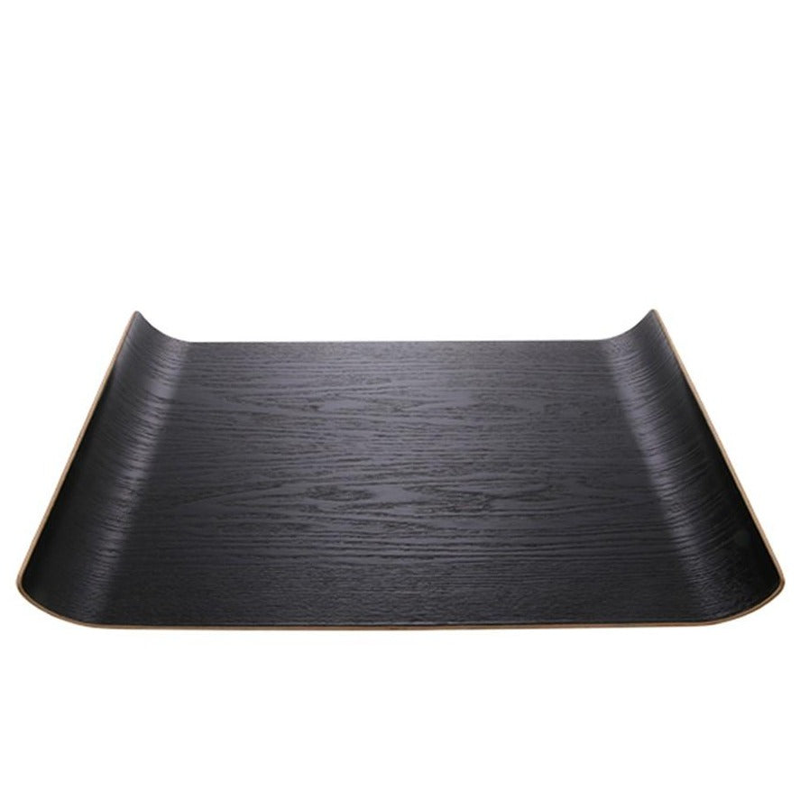 willow wood tray