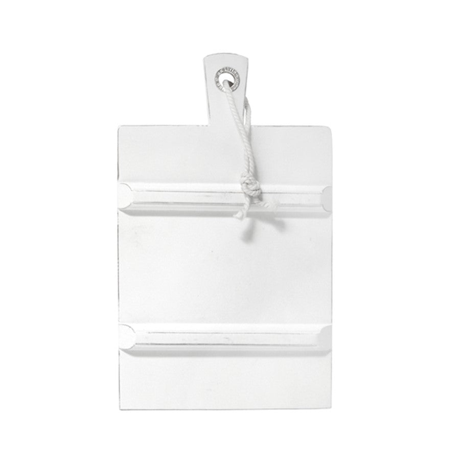 Cutting board  M - white