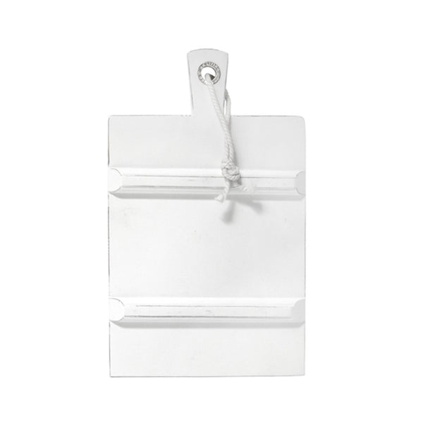Serving board - White